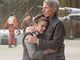 "Nach schwerem Herzanfall: ""Star Wars""-Heldin Carrie Fisher ist tot"