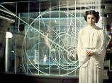 Dreharbeiten abgeschlossen: Fisher spielt ein letztes Mal Prinzessin Leia