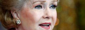 Mutter von Carrie Fisher: Debbie Reynolds ist tot