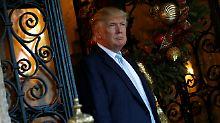 Das wurde weltweit online gesucht: Trump bei Google-Suche abgeschlagen