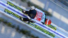 Auftakt der Vierschanzentournee: Neun Deutsche springen in Oberstdorf