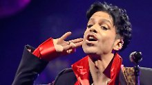 Musiker Prince starb an einer Überdosis Fentanyl. Tatsächlich sind in den USA Millionen Menschen abhängig von Schmerzmitteln.