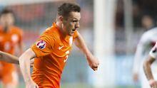 Alternative zu wackligem Süle-Deal?: Medien: Oranje-Star im Visier des FC Bayern