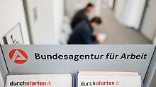 Arbeitskräfte werden knapper: Deutscher Arbeitsmarkt vor neuen Rekorden