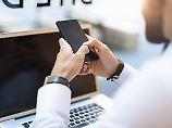 Neue Chance für Start-ups: Digitalisierung könnte frischen Wind bringen
