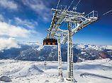 Bergspaß in den Schweizer Alpen: Wie sich Klosters neu erfindet