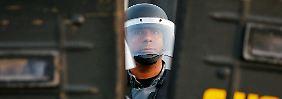 """Größtes Blutbad am Amazonas"": Gefängnisrevolte fordert 56 Todesopfer"