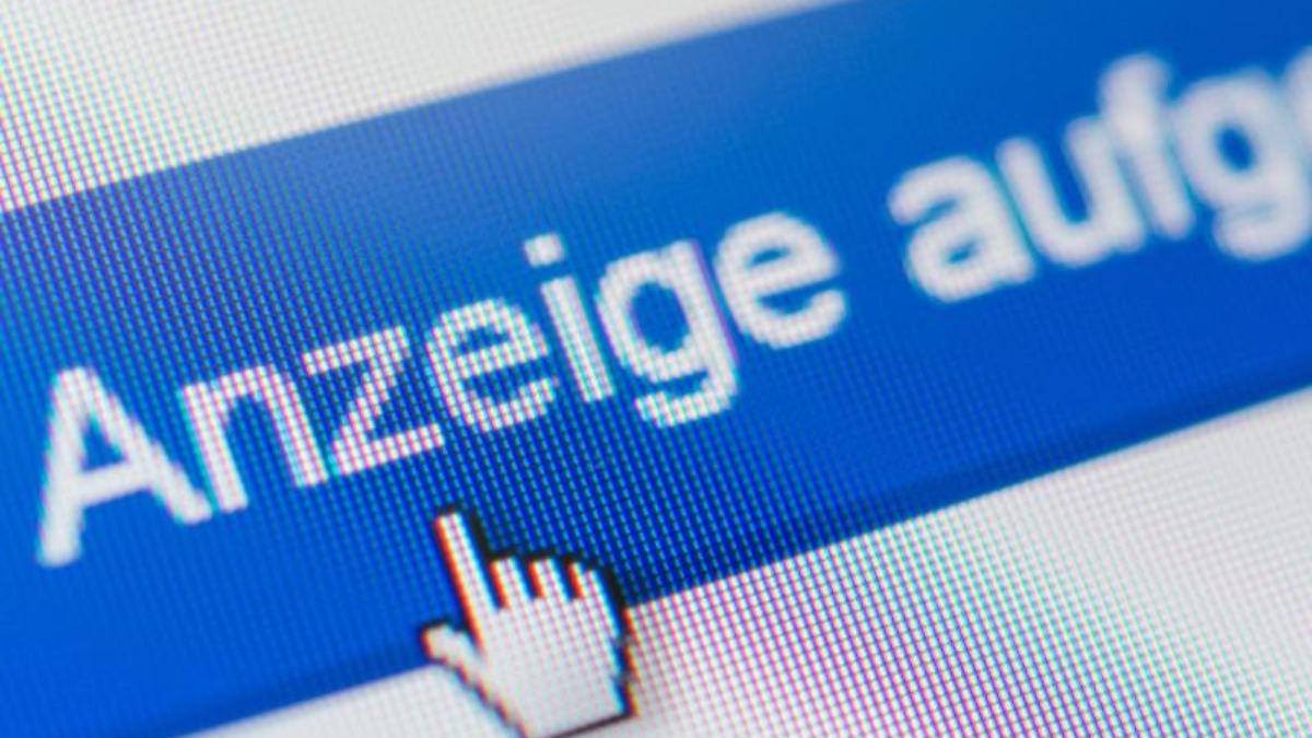 Betrug bei Online-Kleinanzeigen erkennen
