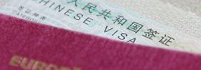 Die Deutschen haben es leichter: Wo brauchen Urlauber welches Visum?