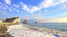 Mit Aphrodite-Saga gesegnet: Paphos wird eine antike Kulturhauptstadt