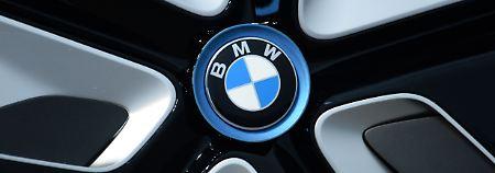 (Turbo)-Calls mit 131%-Chance: BMW nach dem Ausbruch