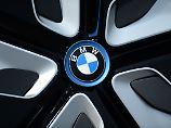 Calls mit 92% Chance: Tradingchance bei BMW