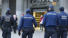 Maßnahme nach Berliner Anschlag: Belgien will den gläsernen Reisenden