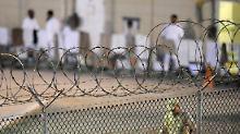 Obamas letzte Amtshandlung: Mehr Häftlinge sollen Guantánamo verlassen