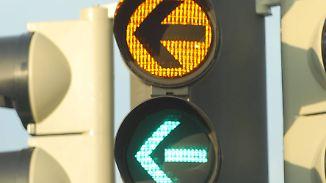 Welche Ampel gilt für Radfahrer?: Das ändert sich 2017 für Verkehrsteilnehmer