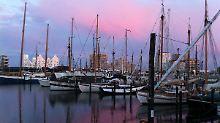 Von Kopenhagen empanzipiert: Aarhus ist die junge Trend-Kulturhauptstadt