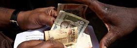 Rückschlag für Bargeldreform: Indiens Korruptions-Kampf erleidet Schlappe