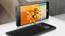 Mobile AR von Asus und Lenovo: So sieht die Smartphone-Zukunft aus