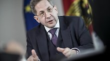 Verfassungsschutzpräsident Hans-Georg Maaßen warnt vor Einflussnahme auf den Bundestagswahlkampf.