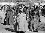 Völkermord in Namibia: Entschuldigung ja, Entschädigung nein