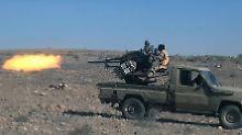 Lukrative Einnahmequelle: IS-Kämpfer werden zum Handelsgut