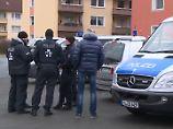 Mutter spurlos verschwunden: Polizei entdeckt ersticktes Baby in Soltau