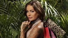 Schmutzwäsche im Dschungelcamp: Schwärzt Gina-Lisa den Ex-Lover an?