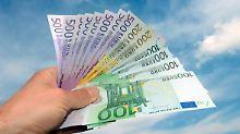 Endlich Rendite?: Wie Anleger von Dividenden profitieren