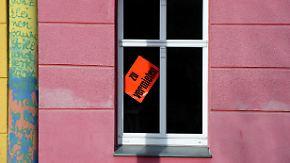 Zu viele Schlupflöcher im Gesetz: Mietpreise explodieren trotz Bremse