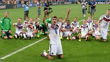 Infantinos Mega-WM als Mega-Murks: Wie der Fußball noch zu retten ist