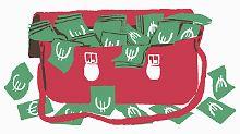 Streit um 9000 Euro: Wenn die Rentenkasse zu viel zahlt