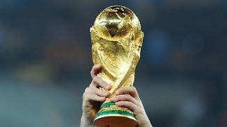 Aufstockung um 50 Prozent: Fifa beschließt WM mit 48 Mannschaften