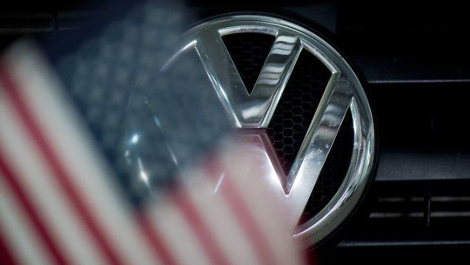 VW kann wohl eine der vielen Baustellen schließen.
