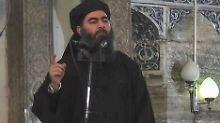 Luftangriffe auf Al-Rakka: Russland hat Hinweise auf al-Bagdadi-Tötung