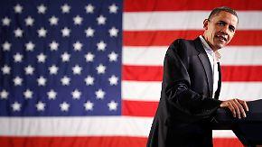 Wirtschaftsbilanz nach zwei Amtszeiten: Obama holt USA aus der Finanzkrise