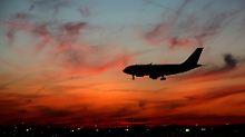 Ob Schweinegrippe, SARS oder Ebola: Airport Frankfurt ist gewappnet