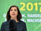 Eigenes Sicherheitskonzept: Grüne wollen Gefährder überwachen lassen
