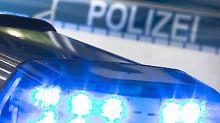 Täter flieht auf dem Rad: Räuber schießt Bankangestellten nieder