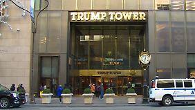 Trump im Interessenkonflikt?: US-Behörde für Regierungsethik schlägt Alaram