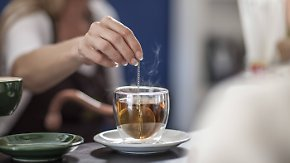 n-tv Ratgeber: Die Welt des Tees