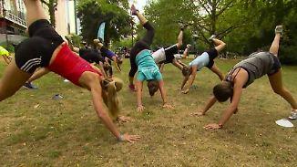 n-tv Ratgeber: Das sind die aktuellen Fitnesstrends