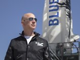 An Platzmangel leidet Jeff Bezos nicht.