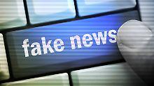 Russische Desinformationen: Nato-General erwartet mehr Fake News