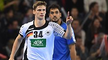 "Handball-WM im Re-Live: ""Bad Boys"" zerlegen überforderte Chilenen"