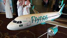 A320neo für fast neun Milliarden: Flynas bestellt 80 Flugzeuge bei Airbus