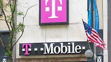 Die Telekom-Tochter T-Mobile wächst seit Jahren - und ist gut auf den Bieterwettbewerb vorbereitet.