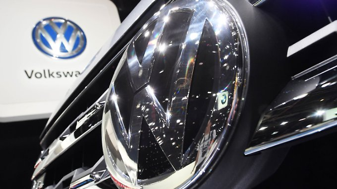 Der Abgas-Skandal setzt VW weiter zu.