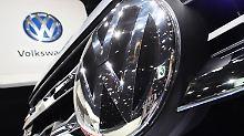 Calls mit Verdoppelungspotenzial: VW Vzg.-Aktie bleibt fest