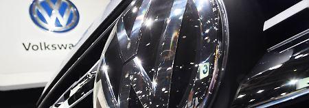 Turbo-Call mit 130%-Chance: VW trotzt der Schwäche