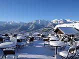 Alternativen zu den Alpen: Östliche Skigebiete sind günstiger